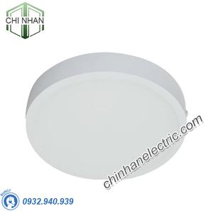 Đèn LED Panel Gắn Nổi Tròn 22W D220 (Mỏng) - DGC0223 - Duhal