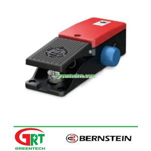 DGUV series | Bernstein DGUV series | Công tắc chân | Control foot switch | Bernstein Vietnam