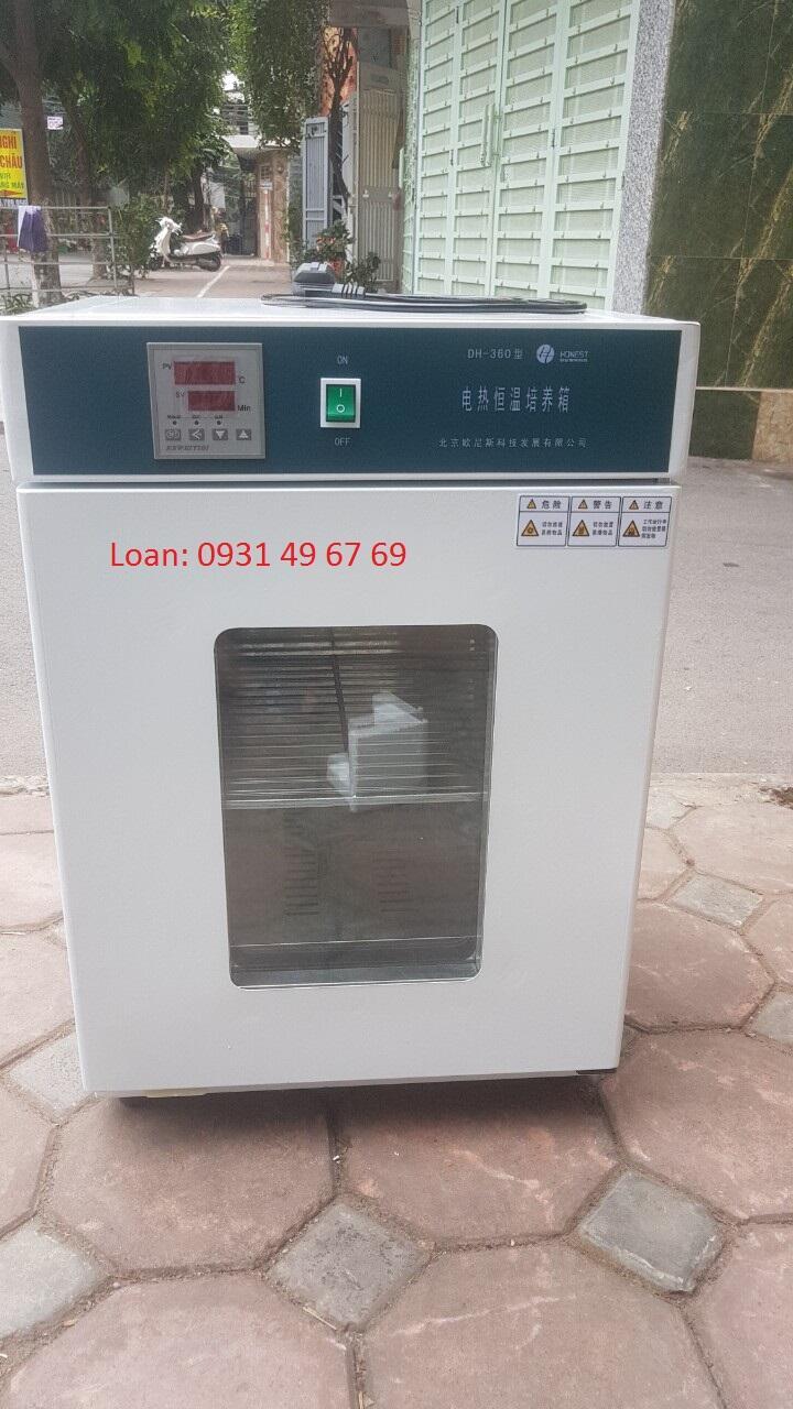 Tủ ấm 46 lít DH-360AS