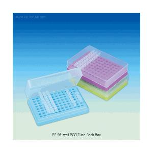 Hộp đựng tube PCR 96 vị trí