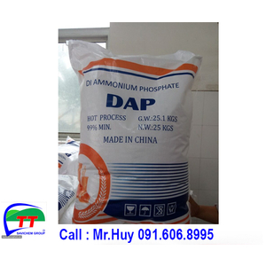 Di Ammonium Phosphate (DAP)