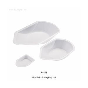 Đĩa cân bằng nhựa PS chống tĩnh điện Simport