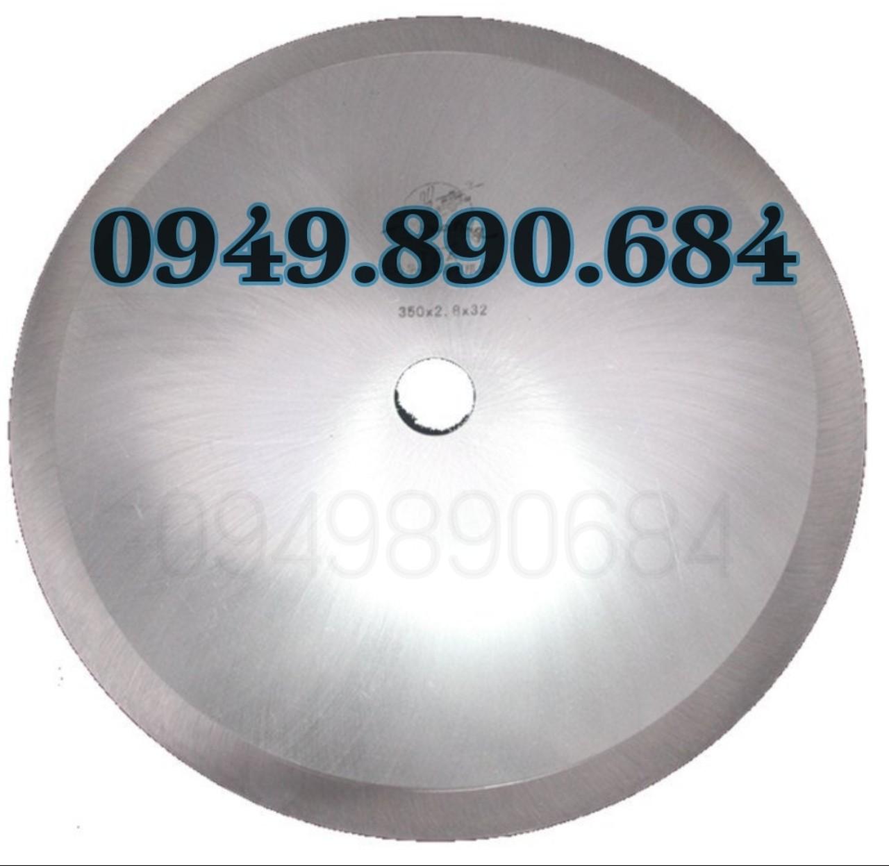ĐĨA CẮT ỐNG THỦY LỰC 250*40*4mm