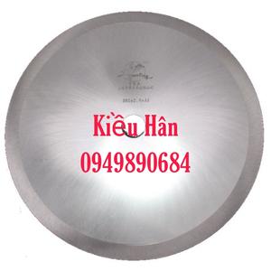 ĐĨA CẮT ỐNG THỦY LỰC 350*2.8*32mm