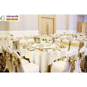 Địa chỉ bán bàn ghế nhà hàng tiệc cưới