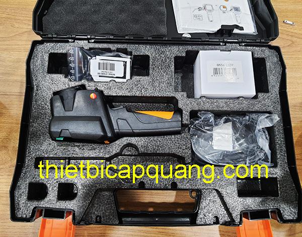 Địa chỉ bán Camera đo nhiệt Testo 868 tại Việt Nam