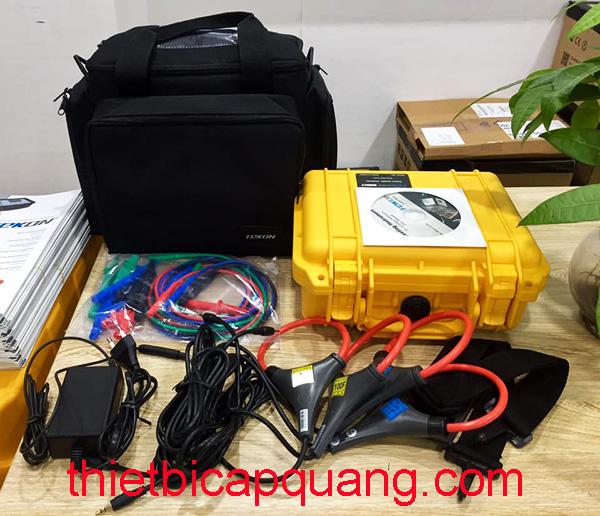 Địa chỉ bán máy đo chất lượng điện năng TEKON 560