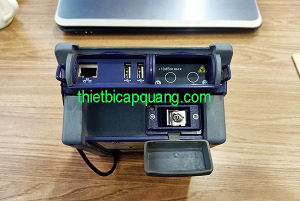 Địa chỉ bán máy đo OTDR cũ giá rẻ tại Việt Nam