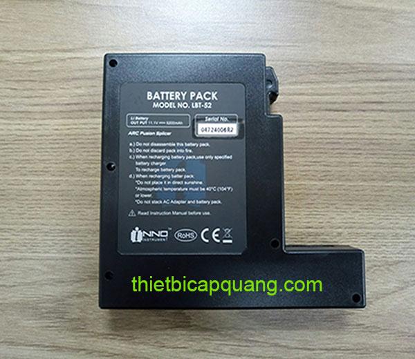 Địa chỉ bán pin máy hàn quang INNO IFS-15H chính hãng
