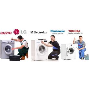 Địa chỉ sửa máy giặt tại nhà ở Thành phố vinh