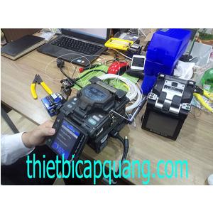 Địa chỉ sửa máy hàn cáp quang uy tín, chất lượng