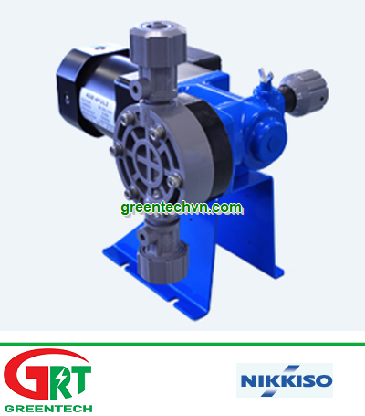 Bơm màng hóa chất | Diaphragm Pump | Nikkiso BX20| Diaphragm Pump BX20 | Nikkiso Vietnam