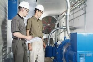 Dịch vụ bảo trì, bảo dưỡng, sửa chữa máy phát điện (Aftersales service for EP systems)