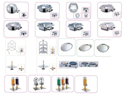 Dịch vụ cho thuê dụng cụ bếp chất lượng, giá rẻ tại TPHCM