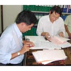 Dịch Vụ Công Chứng Mua Bán Nhà Đất Ở Quận 8