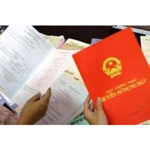 Dịch Vụ Làm Hồ Sơ Nhà Đất TP HCM