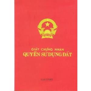Dịch Vụ Làm Sổ Hồng Quận 1