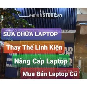 Dịch vụ máy tính - Sửa chữa Laptop lấy nhanh