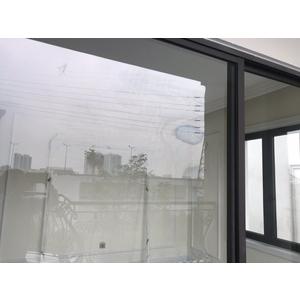 Dịch vụ phủ nano bảo vệ kính tự sạch, nhà hàng, biệt thự, villa, chung cư, căn hộ...