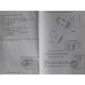 Dịch Vụ Sang Tên Nhà Đất Nhanh Quận 1