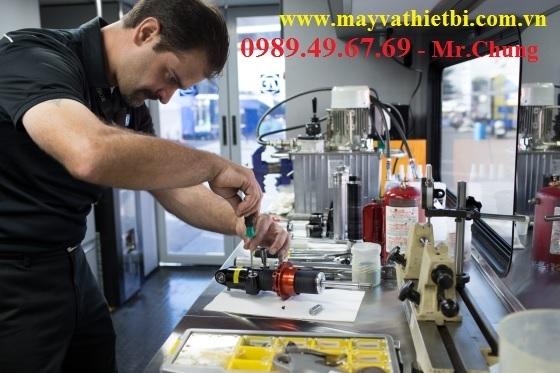 Dịch vụ sửa chữa, bảo dưỡng thiết bị phòng thí nghiệm
