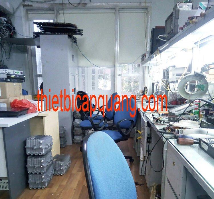 Dịch vụ sửa chữa thiết bị truyền hình cáp
