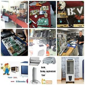 Dịch vụ sửa đồ điện tử ở thành phố vinh nghệ an