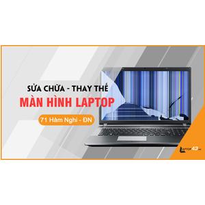 DỊCH VỤ THAY THẾ MÀN HÌNH, NÂNG CẤP RAM, Ổ CỨNG SSD cho Laptop, PC, Macbook, Surface,…