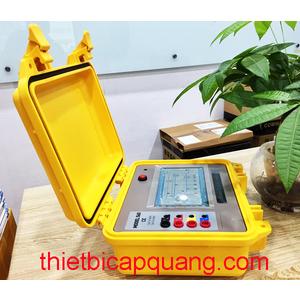Máy đo lượng điện năng TEKON 560