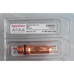 Điện cực 220021 Hypertherm electrode