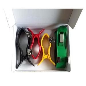 Điện cực kẹp chi người lớn Greetmed GT148-203