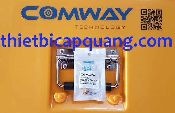 Điện cực máy hàn quang Comway