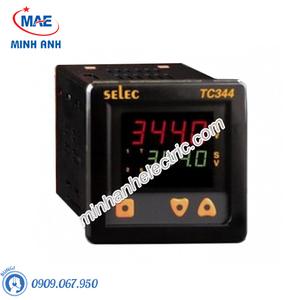 Điều khiển nhiệt độ - Model TC344AX