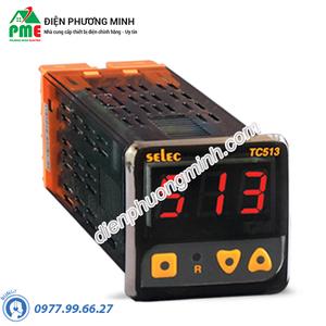 Điều khiển nhiệt độ Selec TC513AX (48x48)