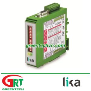 Digital signal converter IF20 | Lika | Bộ chuyển đổi tín hiểu số IF20 | Lika Vietnam