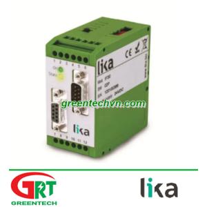 Digtal signal converter IF30 | Lika | Bộ chuyển đổi tín hiểu số IF30 | Lika Vietnam