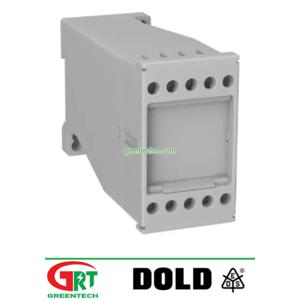DIN rail enclosure K 70 | Dold | DIN rail sắt K70 | Dold Vietnam