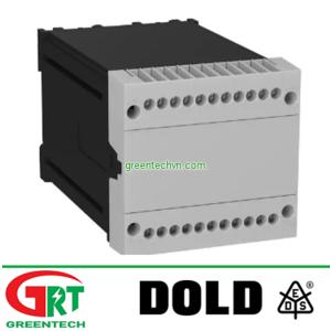 DIN rail enclosure KO 4000 | Dold | DIN rail sắt KO 4000 | Dold Vietnam