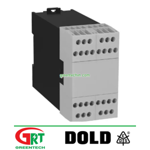 DIN rail enclosure KO 4030 | Dold | DIN rail sắt KO 4030 | Dold Vietnam
