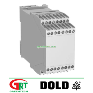 DIN rail enclosure KO 4300 | Dold | DIN rail sắt KO 4300 | Dold Vietnam