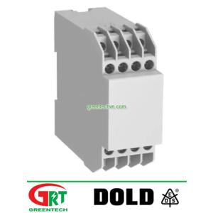 DIN rail enclosure KO 4900 | Dold | DIN rail sắt KO 4900 | Dold Vietnam