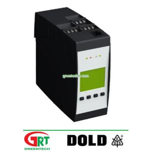 DIN rail enclosure KS4400 | Dold | DIN rail sắt KS4400 | Dold Vietnam