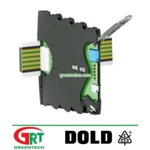 DIN rail enclosure KS4460 | Dold | DIN rail sắt KS4460 | Dold Vietnam