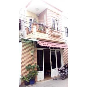 Đinh cư bán gấp nhà 995/80/1, Hồng Bàng, F.12, Quận 6