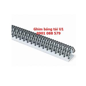 Đinh xương cá inox U1 | Ghim băng tải xương cá | Móc nối băng tải