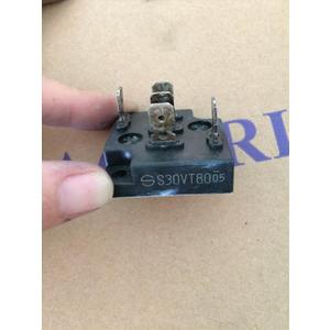 Diode S30VT80 cầu chỉnh lưu hàng cũ