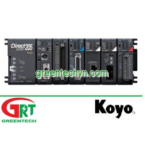 DirectLOGIC 205 | Module Direct LOGIC 205 | Module Direct LOGIC 205 Koyo