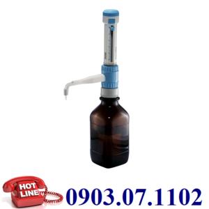 Dispenser Phân Phối Dung Môi 0.5 – 5ml Hãng Dlab