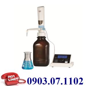 Dispenser Phân Phối Dung Môi Kỹ Thuật Số 0.01 – 99.9 Ml, DFLOW Dlab