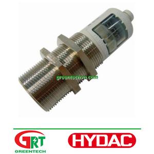 Distance sensor | Cảm biến khoảng cách HLS 500 | Cylindrical distance sensor | Hydac Việt Nam